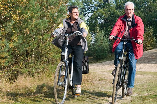 Ruch pomaga w zdrowym starzeniu się