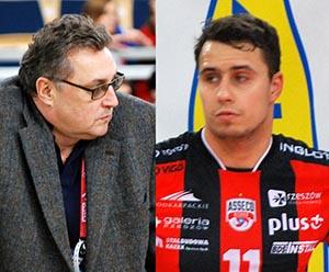 Wojciech i Fabian Drzyzgowie. Całe życie dla siatkówki
