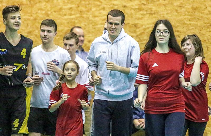 Ministerstwo Sportu stawia na rozwój najmłodszych