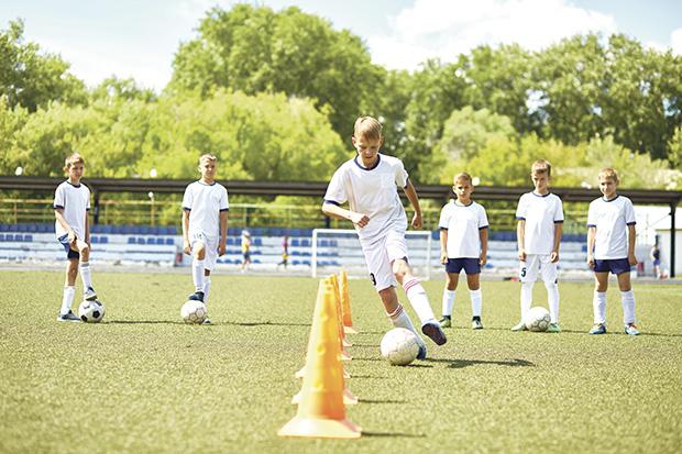Szkoły mistrzostwa sportowego, czyli jak połączyć sport z nauką