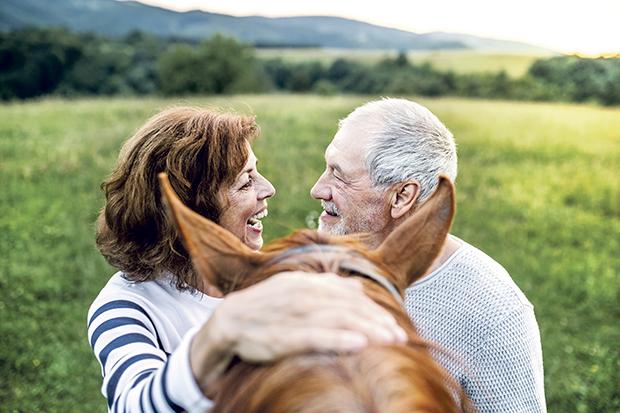 W każdym wieku można znaleźć odpowiednią dla siebie aktywność fizyczną