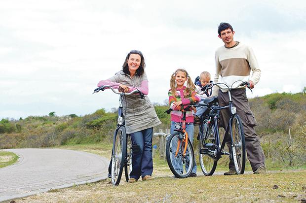 Na zakupy, do szkoły i pracy – rowerem taniej, szybciej i przyjemniej!