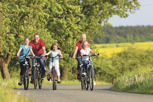 Sport – recepta na zdrowie w każdym wieku