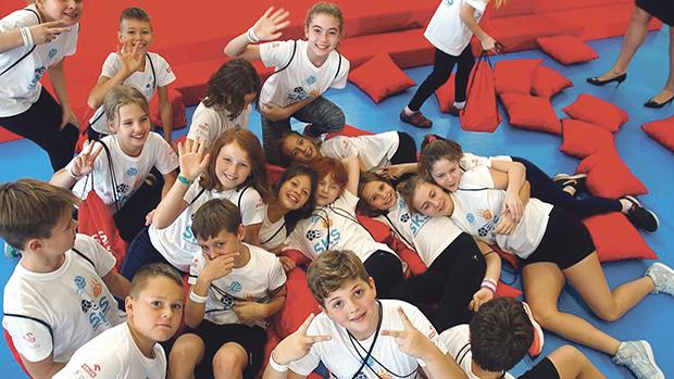 SKS – darmowy trening na wyciągnięcie ręki ucznia