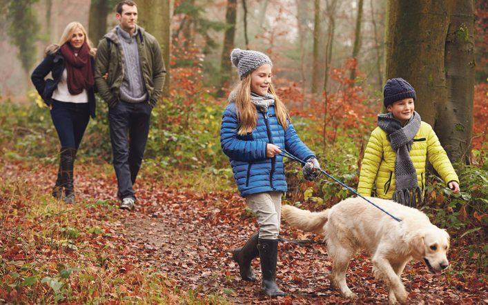 Właściciele psów są osobami bardziej aktywnymi fizycznie. Badania to potwierdzają!