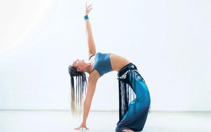 Zamknij oczy i tańcz– i poczuj się dobrze w swoim ciele!