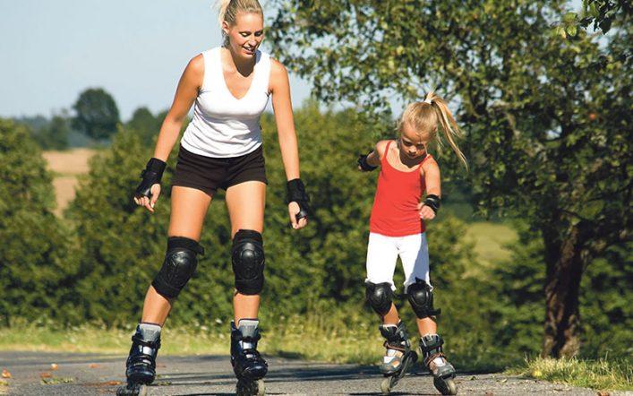 Jak zostać sportową rodziną? To proste!