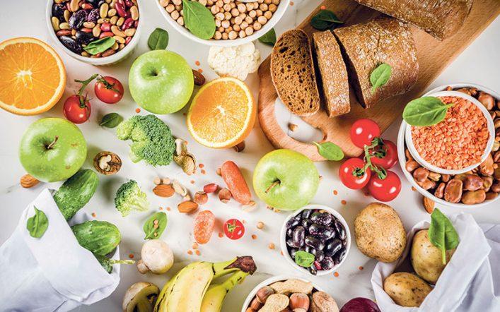 Dieta dla aktywnych. Jedz zdrowiej, by poczuć się lepiej!