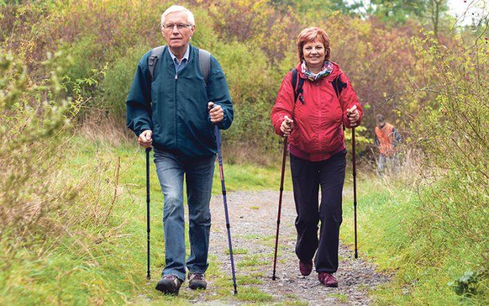 Ruch seniorów – aktywność fizyczna możliwa bez względu na wiek