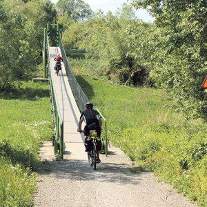 Za dwa, trzy lata Polska będzie nowym kierunkiem podróży rowerowych w Europie