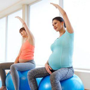 Ciąża: ćwiczyć, czy nie ćwiczyć?