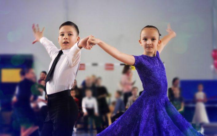 Taniec, czyli zastrzyk endorfin