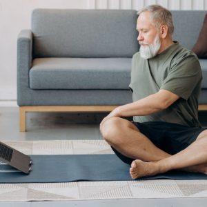 Dlaczego ruch jest tak ważny dla seniora – z perspektywy fizjoterapeuty