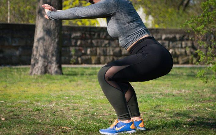 Aktywność fizyczna w walce z otyłością